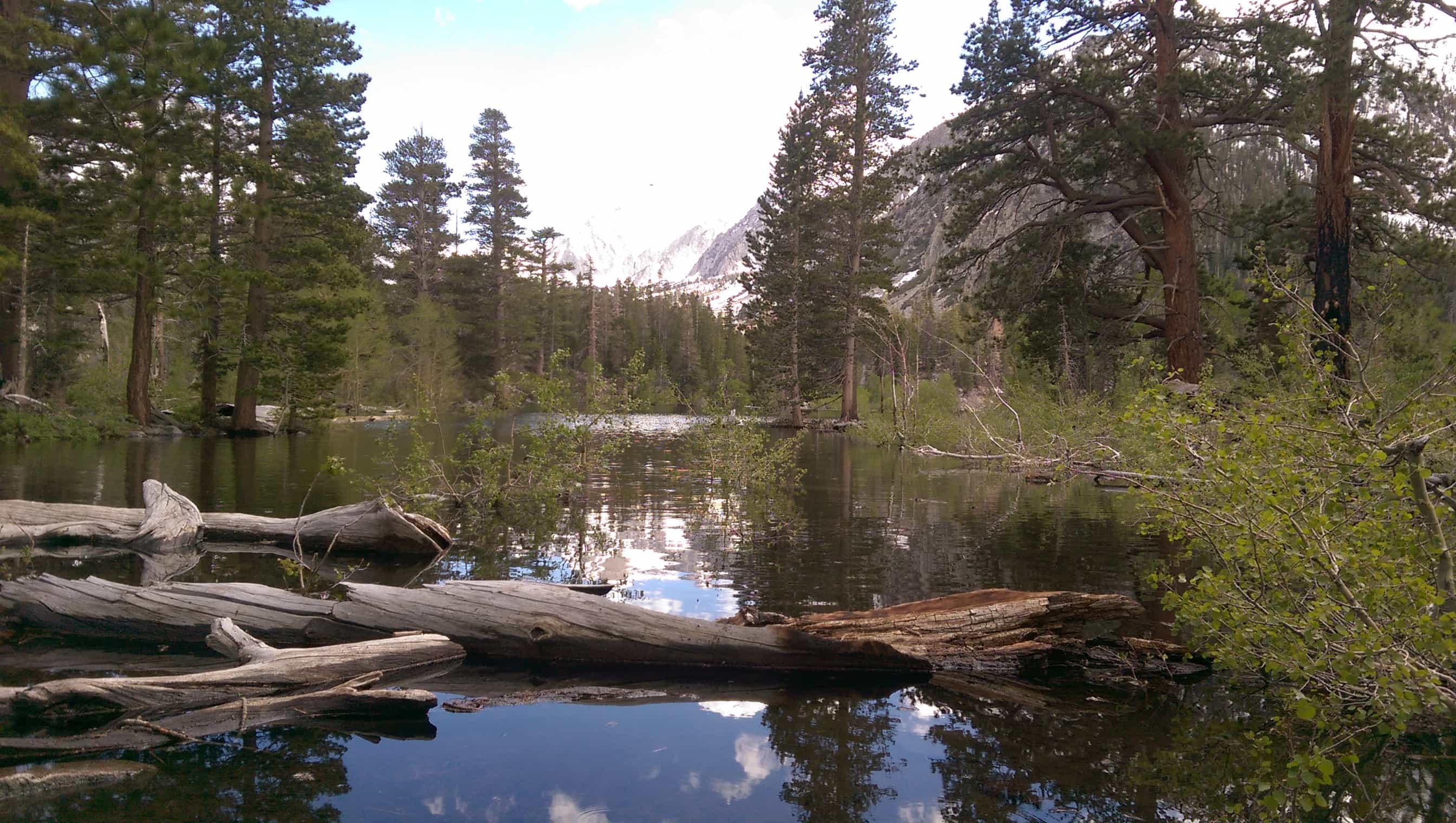 Mammoth Lakes California - A Summer Bucket List Destination