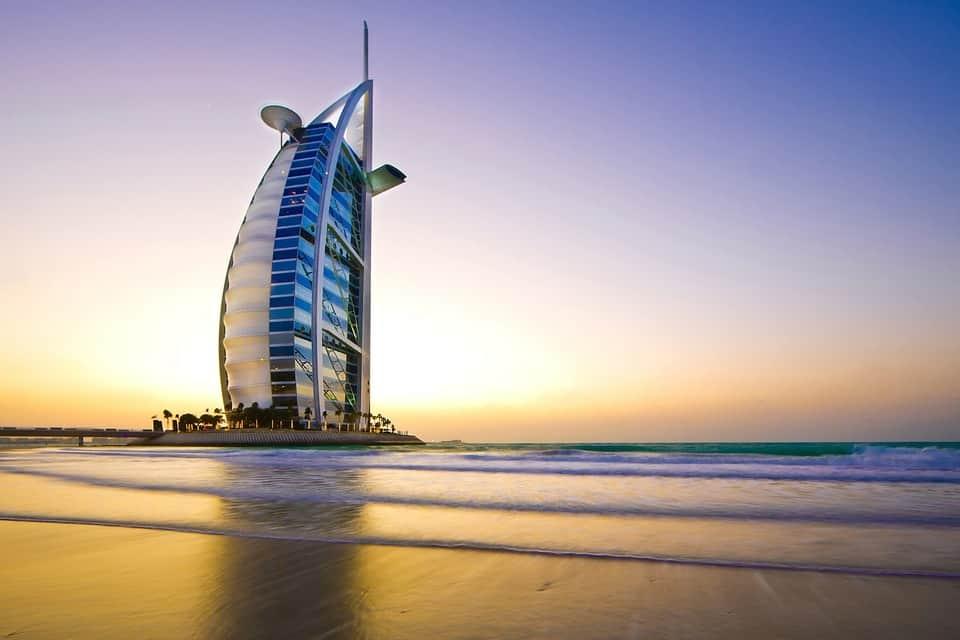 Beating Boredom In Dubai - The Bucket List Project